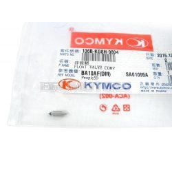 Kymco tűszelep, 50 2T