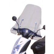 F.Fabbri szélvédő plexi, Agility 50