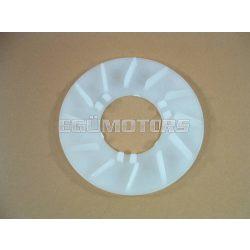 Kymco variátor ventillátor lapát, műanyag