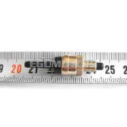 Féklámpa kapcsoló, D=13mm