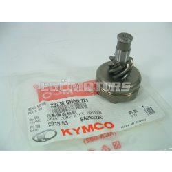 Kymco berúgó fogasív, Agility 4T 50