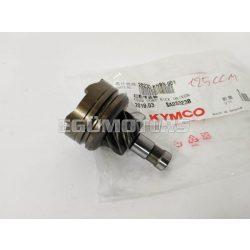 Kymco berugóracsni, 125ccm  4T