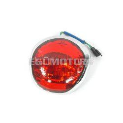 Kymco hátsó lámpa, People 125/150