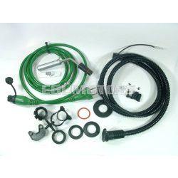 DEFA motormelegítő szett, autó, Toyota / Lexus hibrid