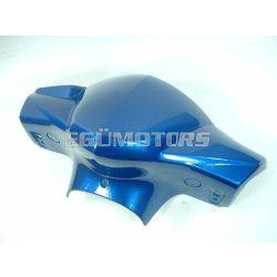 Kymco Agility Sport fejidom, 50/125, kék
