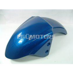 Kymco Agility Sport első sárvédő, 50/125, kék