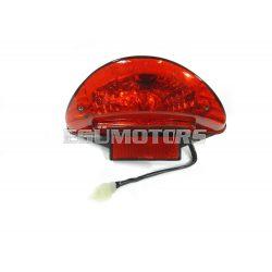 Komplett hátsó lámpa II, Aerox/Nitro