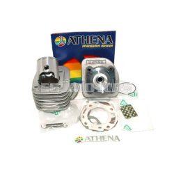 Athena hengerszett, fekvő minarelli AC, 12 mm