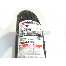Bridgestone B01 90/90-12 gumi