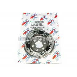 DR kuplung, Minarelli 107 mm