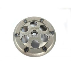 DR kuplungharang, Minarelli, 105mm