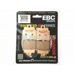 EBC fékbetét, szinter, SFA355/4HH