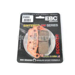 EBC fékbetét, Szinter, SFA608HH