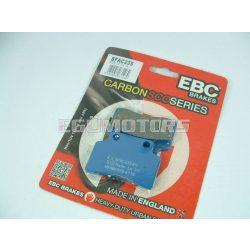 EBC fékbetét, SFAC235
