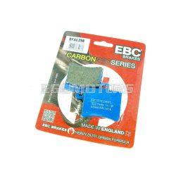 EBC fékbetét, karbon, SFAC298
