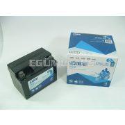 Exide zselés akkumulátor YTX4L-BS