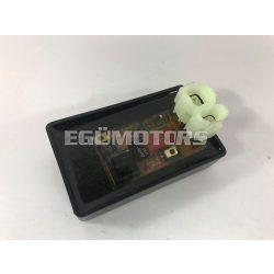 Benelli 49X gyújtás elektronika