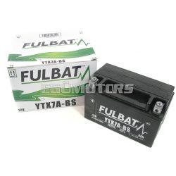 Fulbat zselés akkumlátor YTX7A-BS