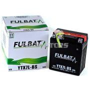 Fulbat zselés akkumlátor YTX7L-BS