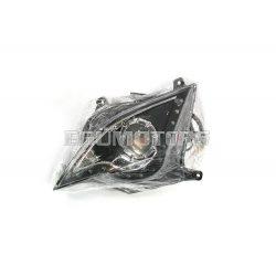 Magnet/Crogen RS projektoros lámpa, bal