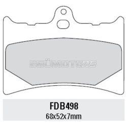 Ferodo fékbetét, FDB498P