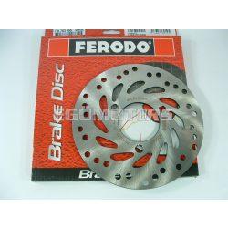 Ferodo robogó féktárcsa, FMD0097R