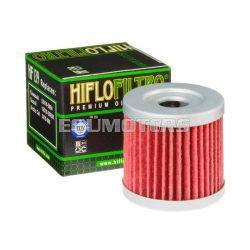 Hiflofiltro olajszűrő, HF139