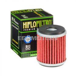 Hiflofiltro olajszűrő, HF140
