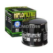 Hiflofiltro olajszűrő, HF153