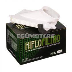 Hiflofiltro légszűrőbetét, Bal oldali, Tmax 500