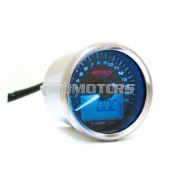 Koso digitális fordulatszámmérő  KO-BA551B20