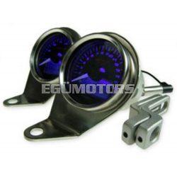 Koso digitális fordulatszámmérő KO-BA551B22