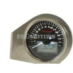Koso digitális fordulatszámmérő  KO-BA551W20