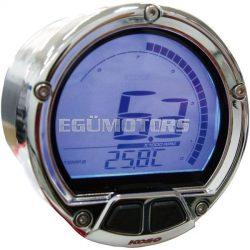 KOSO Fordulatszámmérő DL-02R