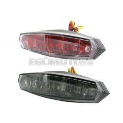 Koso LED-es hátsó lámpa, többféle