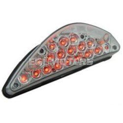 Koso Ledes lámpa, Aerox átlátszó