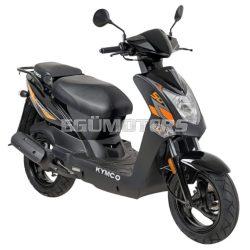 Kymco Agility Sport 50 4T, Fekete-Narancs