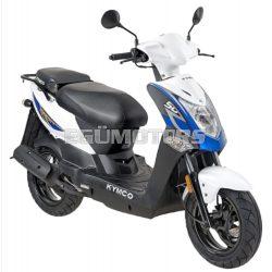 Kymco Agility Sport 50 4T, Kék-Fehér