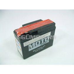 Motostart  zselés akkumulátor YTR4A-BS