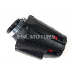 Malossi E5 sportlégszűrő, Fekete Box