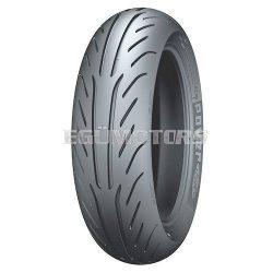 Michelin Power Pure SC,  hátsó motor gumi, tömlő nélküli, 140/60-13 M/C 57L