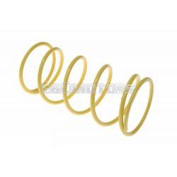 Malossi MHR sárga kontrasztrugó, Minarelli / Morini
