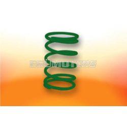 Malossi Piaggio zöld kontrasztrugó