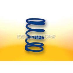 Malossi Piaggio kék kontrasztrugó