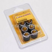 Malossi 19X15.5 görgőszett, 6.5gr