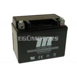 Motoforce Zselés Akkumulátor  (5Ah)