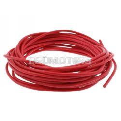 Motoforce Elektromos rézkábel, Piros