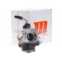 Motoforce Racing karburátor, 17.5mm, Piaggio/Gilera