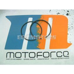 Motoforce gyűrűszett, 50 ccm, Minarelli/Yamaha