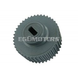 Motoforce olajpumpa meghajtó kerék, Piaggio/Gilera LC